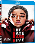 The Hate U Give – La Haine qu'on donne  - MULTi (Avec TRUEFRENCH) FULL BLURAY