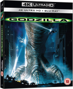 Godzilla  - MULTi (Avec TRUEFRENCH) FULL UltraHD 4K