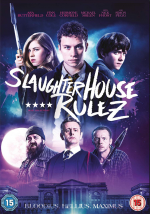 Slaughterhouse Rulez - FRENCH BDRip