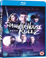 Slaughterhouse Rulez - MULTi BluRay 1080p