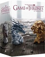 Game of Thrones - Saison Integrale FRENCH