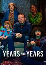 Years and Years - Saison 01 VOSTFR
