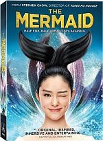 The Mermaid - VOSTFR WEB DL 720p