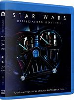 Star Wars : IV-V-VI- [Despecialized Edition] - Multi VFF BluRay 720p
