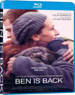 Ben Is Back  - MULTi (Avec TRUEFRENCH) BluRay 1080p