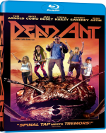 Dead Ant - MULTi BluRay 1080p