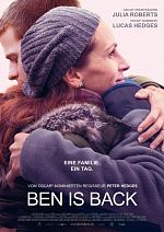 Ben Is Back  - TRUEFRENCH BDRip