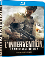L'Intervention - FRENCH BluRay 720p