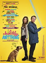 Absolutely Anything - MULTi BluRay 1080p x265