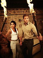 Blood and Treasure - Saison 01 VOSTFR