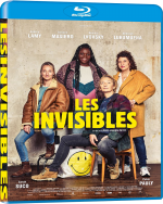 Les Invisibles - FRENCH FULL BLURAY