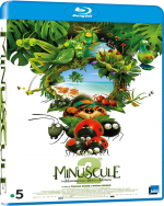 Minuscule 2 - Les Mandibules du Bout du Monde - FRENCH FULL BLURAY