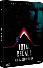 Total Recall - MULTI VFF BluRay RemuX 1080p