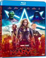 Captain Marvel - MULTI FULL BLURAY