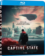 Captive State - MULTi FULL BLURAY