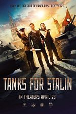 Tanks For Stalin - FRENCH BDRip