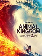 Animal Kingdom - Saison 04 VOSTFR 720p