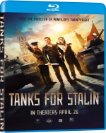 Tanks For Stalin - MULTi FULL BLURAY