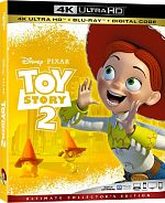 Toy Story 2 - MULTI FULL UltraHD 4K