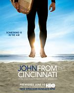 John from Cincinnati - Saison 01 FRENCH 720p