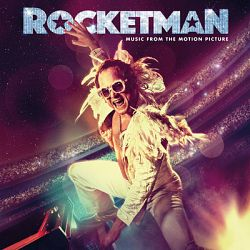 Elton John & Taron Egerton-Rocketman (Music from the Motion Picture)