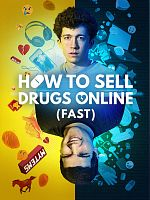 How To Sell Drugs Online (Fast) - Saison 01 MULTi 1080p