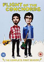 Flight of the Conchords - Saison 02 FRENCH 720p