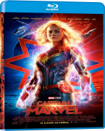 Captain Marvel  - MULTi (Avec TRUEFRENCH) FULL BLURAY