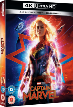 Captain Marvel  - MULTi (Avec TRUEFRENCH) FULL UltraHD 4K