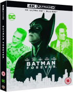 Batman Forever - MULTi (Avec TRUEFRENCH) FULL UltraHD 4K