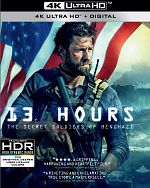 13 Hours - MULTi (Avec TRUEFRENCH) 4K UHD