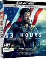 13 Hours - MULTI FULL UltraHD 4K