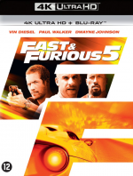 Fast and Furious 5 - MULTi (Avec TRUEFRENCH) 4K UHD