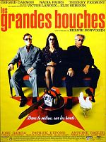 Les Grandes bouches - FRENCH DVDRiP