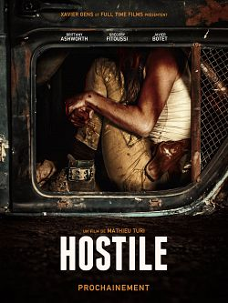voir film Hostile film streaming