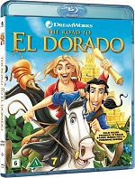 La Route d'Eldorado - MULTi (Avec TRUEFRENCH) FULL BLURAY