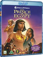 Le Prince d'Egypte - MULTi (Avec TRUEFRENCH) FULL BLURAY