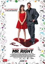 Mr. Right - MULTi BluRay 1080p x265