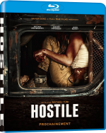 Hostile - MULTI FULL BLURAY
