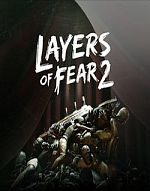 Layers of Fear - PC DVD