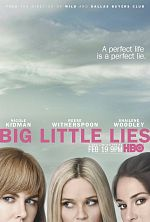 Big Little Lies - Saison 02 MULTi 720p