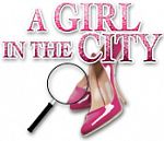 A Girl in the City - Destination New York
