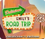 Delicious Emily's Road Trip - PC