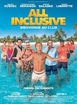 All Inclusive - FRENCH HDRip