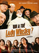 Qui a tué Lady Winsley ? - FRENCH HDRip