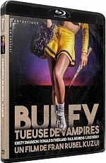 Buffy, tueuse de vampires - MULTI VFF HDLight & RemuX 1080p