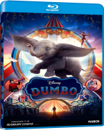 Dumbo - MULTi BluRay 1080p