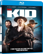 The Kid - MULTI FULL BLURAY
