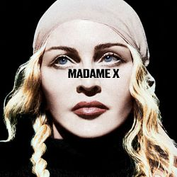 Madonna-Madame X (Deluxe)