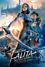 Alita : Battle Angel - TRUEFRENCH HDRiP MD